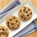 Ultimate Chocolate Chip Cookies / Best recipe I've ever made. Bonus that they are dairy free! I'll be using this recipe instead of the one I've used from the Good Housekeeping Cookbook for the last six years. These Crisco cookies are absolute perfection. - Stephanie