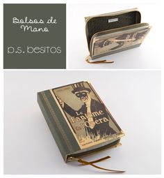 The Phantom of the Opera Book Purse