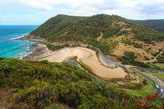 Teddys Lookout - Great Ocean Road, Australia