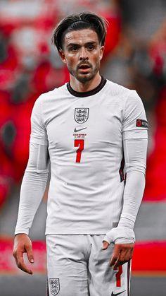 England National Football Team, Bae, Jack Grealish, Chelsea Fc, Soccer Players, Lions, Haircuts, Squad, Goats