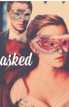 Masked by paige021198