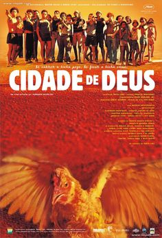 Cidade de Deus (2002) | Fernando Meirelles