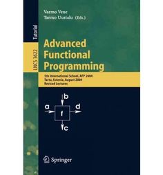 Advanced Functional Programming 5th International School AFP 2004 Tartu Estonia August 1421 2004 Revised Lectures Lecture Notes in Computer Science Paperback  Common *** Check this awesome product by going to the link at the image.
