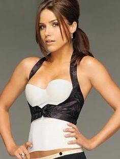Sophia Bush, I think she could be Ana steele