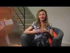 #FIAC 2013   / Interview de la comédienne Julie Ferrier pour Orange. #Art