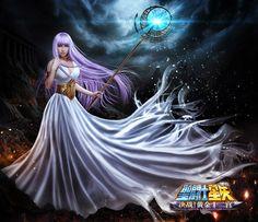 Athena autor desconocido
