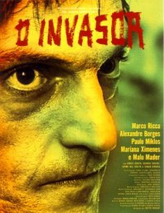 BETO BRANT - O INVASOR - 2001