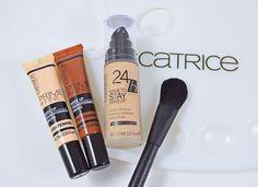 Mit den Prime And Fine Make Up Transformer Drops von Catrice, könnt ihr eure Foundation ganz easy an die aktuelle Hautfarbe angleichen.  http://www.beautynature.ch/review-catrice-prime-and-fine-make-up-transformer-drops/  -------------------------------------------------------------------------  With Catrice's Prime And Fine Make-Up Transformer Drops, you can easily adjust your foundation to the current skin color easily…