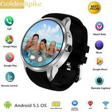 Chinese Smartwatches are gradually become a necessity for every guys who love to wear watches. Be it Android or iOS based, you can have these china made watches sync with… Smartwatch, Google Music, Wearable Device, Best Android, Heart Rate, Fitness Tracker, Cell Phone Accessories, Wifi, Monitor