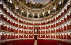 Teatro dell'Opera | Tickets to the 19th Century Teatro dell'Opera | Select Italy