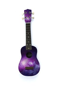 The Galaxy Ukulele SECONDS 03 by TheUkuleleWorkshop on Etsy