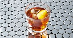 The Wayland makes their Negroni with slightly sweeter Aperol and coffee bitters from neighbor Ninth Street Espresso.
