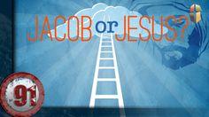 John 1:51, Genesis 28:10-22