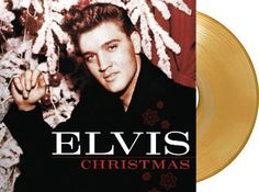 Elvis Christmas..best Christmas album ever!