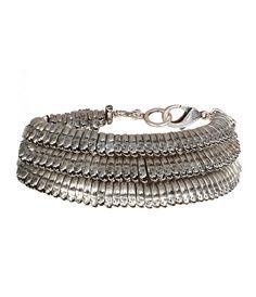 Sabian Bracelet