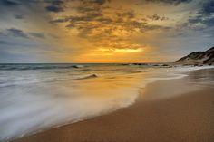 Tarifa (Spain) - Windsurf the Mediterranean!