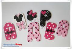 Ukrasna slova : Mini Maus www. Ice Tray, Silicone Molds, Mini Mouse