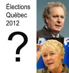 Le Premier ministre du Québec Jean Charest déclencherait des élections pour le 11 juin prochain. S'il ne les déclenche pas la semaine prochaine, il devra attendre à l'automne.  VOIR ARTICLE DE GILBERT LAVOIE  LE SOLEIL  http://blogues.cyberpresse.ca/gilbertlavoie/2012/04/03/speculations-electorales/?utm_source=bulletinCBP_medium=email_campaign=retention