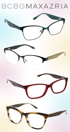 885b23a509a BCBGMAXAZRIA SPECS EMBRACE THE POWER OF 3D Specs
