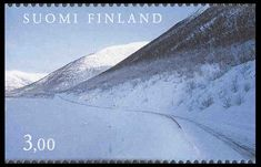 Finland, Stamps, Paper, Seals, Postage Stamps, Stamp