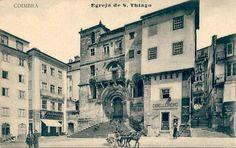 Igreja S. Tiago
