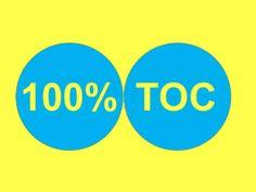 J'ai eu: 100% TOC !! Avez-vous des TOC ou êtes-vous juste maniaque ?