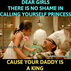 Myilu u want to be a queen or princess decide myilu 💋💋💋💋 Father Daughter Love Quotes, Love My Parents Quotes, Mom And Dad Quotes, I Love My Parents, Father Quotes, Fathers Love, Family Quotes, Love U Papa, Love You Dad