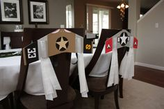 Vintage Airplane / Travel Birthday Party Ideas | Photo 1 of 29 | Catch My Party