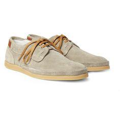 FolkAlaric Suede Sneakers