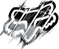 Honda & Fox Racing Logo Photo by awoody13 | Photobucket