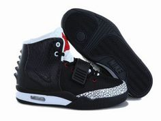 164cd9eabdb Cheap Air Yeezy 2 Mens Black White Red Uk are hot sale online. This series  of Air Yeezy 2 Mens are very durable and comfortable.