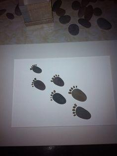 Family footprints Footprints, Electronics