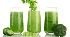Take This Juice For 7 Days and Forget About Belly Fat! - How To DO Your MOOD