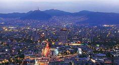 Cosmopolitan City