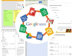 The Techy Coach Blog: 13 Things You Didn't Know You Can Do with GAFE