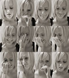 A superb fuck-ton of human facial expressions and emotions. [From various…
