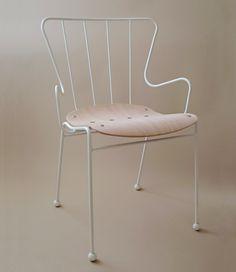 Antelope Chair. Classic British design.