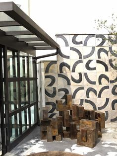 = graphic tiles = 10 Corso Como