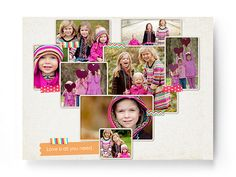 Heart Photo  Collage Website for Mac Users! FB cover ideas!