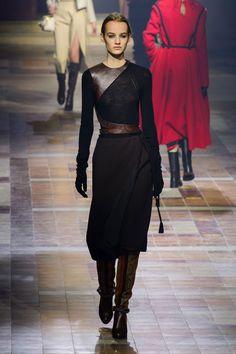Lanvin at Paris Fall 2015