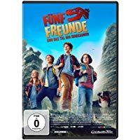 Pin Von Constantin Film Auf Funf Freunde Und Das Tal Der