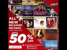 50 Off Sale, Monsoon, Vinyl Records, Period, Festive, News, House, Home, Haus