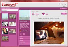 Pinterest Downloader 2.26 Screenshot