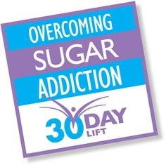 30 Day Lift: help for the difficult first weeks of less sugar