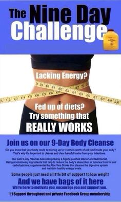 Kickstart to a new you! Cleanse your body, get rid of sugar cravings & bad eating habits. Learn how to eat clean. Feel more energised! Message me to find out more - full support provided.