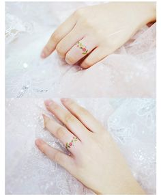 If wedding bands aren't your style, ring finger tattoos are a more permanent symbol of commitment. Ahead, 30 ring finger tattoo ideas we love. Finger Tattoo Designs, Tiny Finger Tattoos, Finger Tattoo For Women, Tattoos For Women, Tattoo Ring Finger, Mini Tattoos, Cute Tattoos, Small Tattoos, Tattoo Band