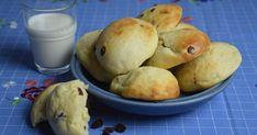 ♥Zuckersüße Äpfel - kreativer Familienblog und Mamablog♥: Ein Rezept für Milchbrötchen wie in Bullerbü
