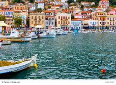 Gythion, allegedly discovered by Heracles and Apollo, is the picturesque town in southern Peloponnese and it was the port of Sparta in ancient times. Greece Cruise, Greece Travel, Greece Trip, Dublin, Sparta Greece, Seaside Apartment, Greek Town, Cruise Packages, Old Apartments