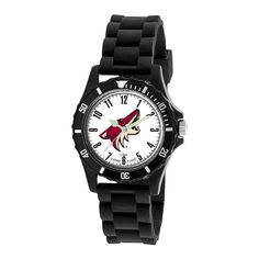 Arizona Coyotes NHL Youth Wildcat Series Watch
