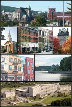 The Top 10 Restaurants In Sherbrooke, Québec Top 10 Restaurants, Old Montreal, O Canada, Stuff To Do, Fun Stuff, Oh The Places You'll Go, North America, Explore, Adventure